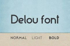 Delou Product Image 1