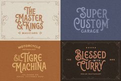 The Wanters - Display Typeface Product Image 5