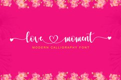 Love moment Product Image 1