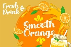 Peachy Mochi - A Bold Quirky Product Image 3