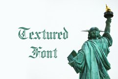 Fullerton Typeface Font Product Image 6