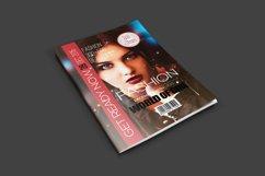Model Magazine Cover Product Image 2