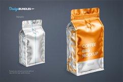 Coffee Bag Mockups Product Image 4