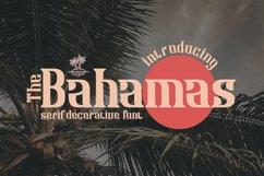 Bahamas Product Image 1