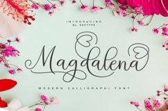 Magdalena Scrip Product Image 1