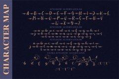 Hiratheria - Beautiful Script Font Product Image 4