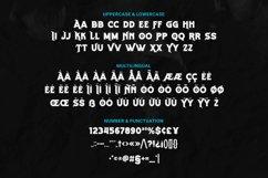 Hornbes Font Product Image 2