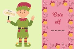 Cute elf Product Image 1