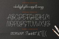 Bellinda Christina - Handwritten Signature Product Image 5