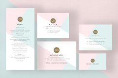 Wedding Invitation Suite - Carolyn Product Image 3
