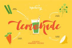Lemonade Product Image 1