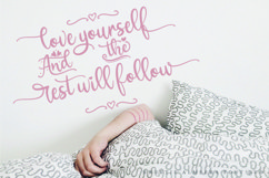 Sweetie Almeera Font Duo Product Image 6