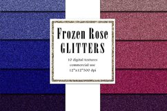 FROZEN Rose Glitters Pack Product Image 1