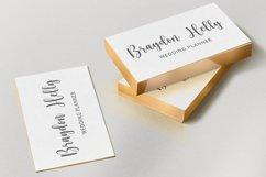 hello honey - a chic script font Product Image 6