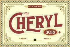 CHERYL Product Image 1