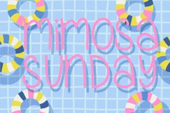 Pineapplez Font Product Image 5