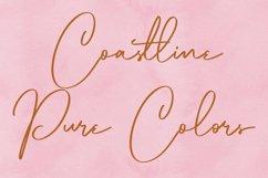 Collibryums Signature Font Extra Swash Product Image 3