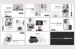 Redo - Keynote Template Product Image 5