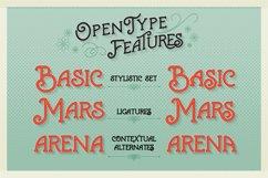 Marema Typeface Product Image 3