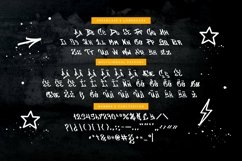 Web Font Benihana Product Image 2
