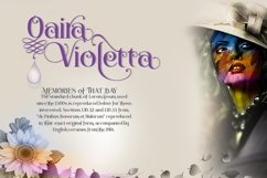 Novelia Typeface Product Image 4