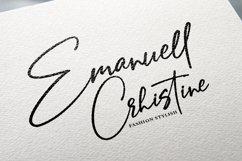 Signature Font - Amostely Product Image 6
