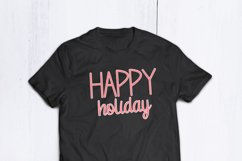 Wednesday Summer - Font Duo Product Image 3