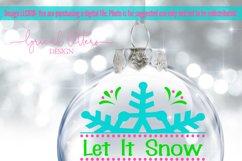 Giant Christmas Bundle of 12 SVG Cut Files LLC Product Image 4