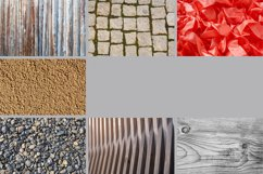 Set of 7 Photos with universal backgrounds Product Image 2