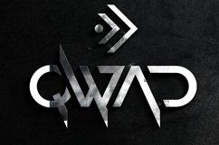 Newton Howard Font Product Image 8