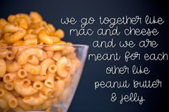 Macaroni And Cheese Script Product Image 2