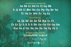 Web Font Des Touch Font Product Image 5