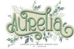 Aurelia Product Image 1