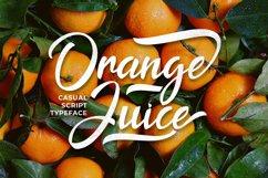 Orange Juice Product Image 1