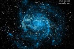 Nebula Photoshop Brushes Product Image 6