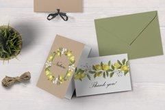 Lemon wreaths Product Image 4