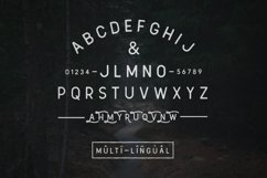 Arbour - Hand Drawn Font Product Image 4