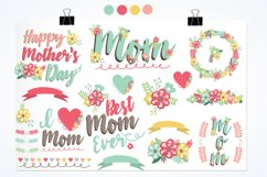 Mother's day graphics and illustrations Product Image 2