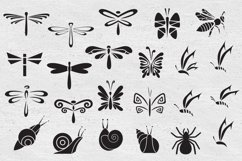 Logo animals, birds and insects. Product Image 2