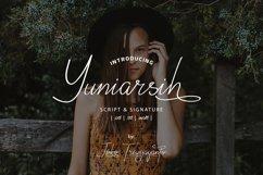 Yuniarsih Script Product Image 1
