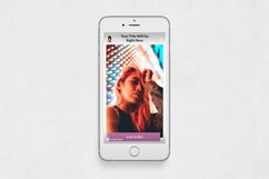 Neon Animated Instagram Stories Product Image 6