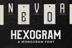 Hexogram Product Image 1