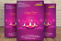Vector Burning Realistic Candle Light or Tea Product Image 1