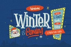 winter is coming Product Image 1