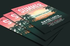 Summer Sunset Beach Party Product Image 4
