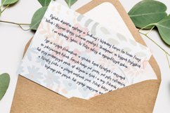 Papinta font Product Image 4