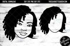 Afro Hair - Short Kinky Curls Product Image 1