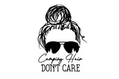 Camping Hair Don't Care Product Image 1