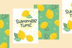 Fresh Lemon Product Image 3