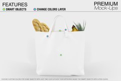 Tote Canvas Bag Mockups Product Image 4